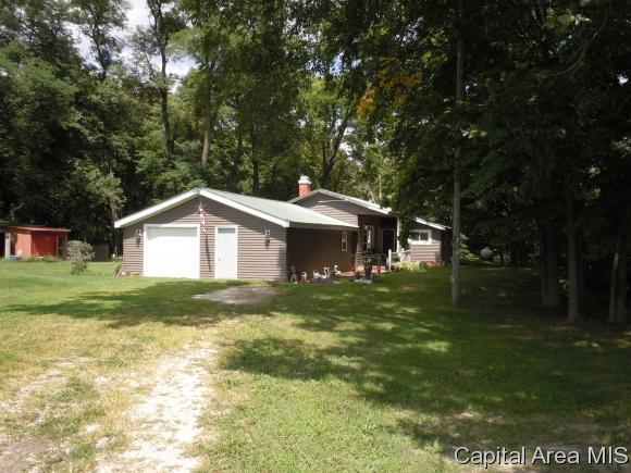 616 275th, Little York, IL 61453 (MLS #185284) :: Killebrew & Co Real Estate Team