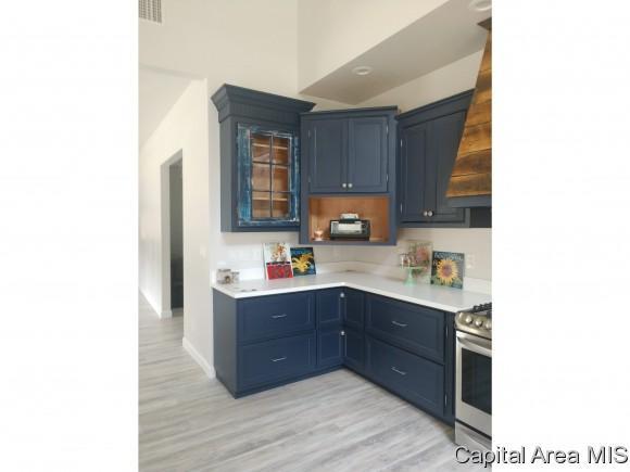 109 Francis St, Arenzville, IL 62611 (MLS #185299) :: Killebrew & Co Real Estate Team