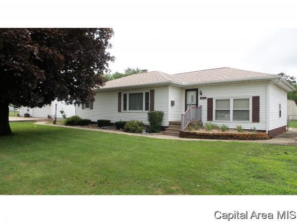 1533 Haynor, Galesburg, IL 61401 (MLS #185469) :: Killebrew & Co Real Estate Team