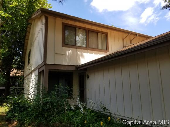 7 Juniper Lane, Springfield, IL 62704 (MLS #185474) :: Killebrew & Co Real Estate Team