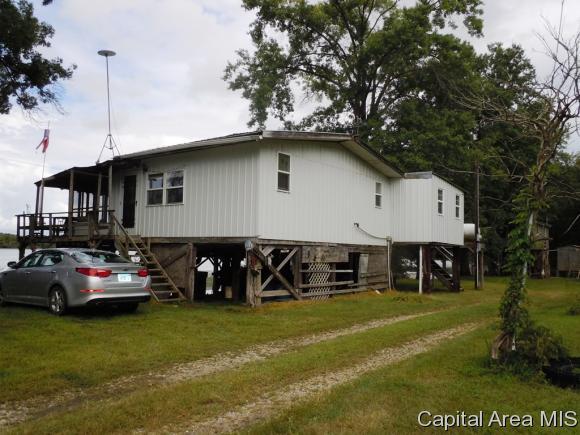 Lot 25 & 26 Burrell, Carmen, IL 61425 (MLS #185475) :: Killebrew & Co Real Estate Team
