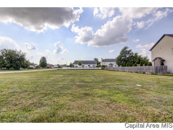 Lot 5 Breckenridge Manor, Chatham, IL 62629 (MLS #185578) :: Killebrew & Co Real Estate Team