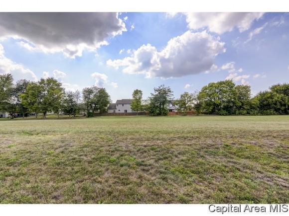 Lot 47 Breckenridge Manor, Chatham, IL 62629 (MLS #185585) :: Killebrew & Co Real Estate Team
