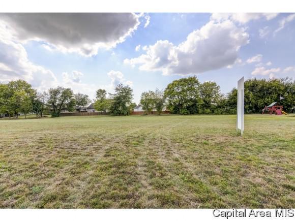 Lot 48 Breckenridge Manor, Chatham, IL 62629 (MLS #185586) :: Killebrew & Co Real Estate Team