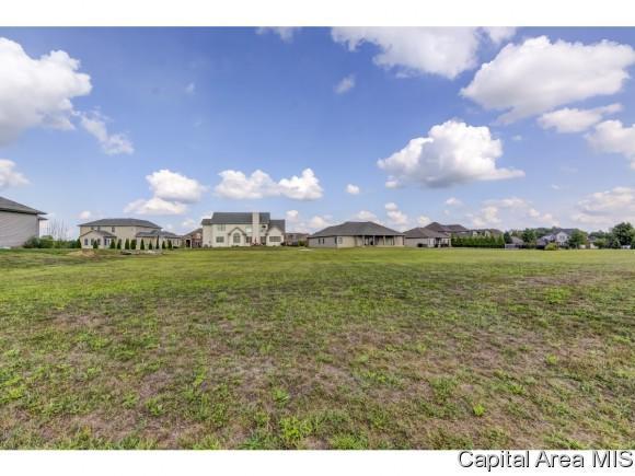 Lot 51 Breckenridge Manor, Chatham, IL 62629 (MLS #185587) :: Killebrew & Co Real Estate Team