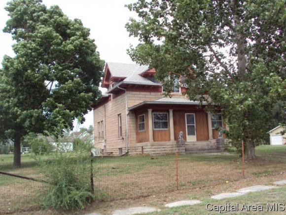 301 Clay St, New Boston, IL 61272 (MLS #185674) :: Killebrew & Co Real Estate Team