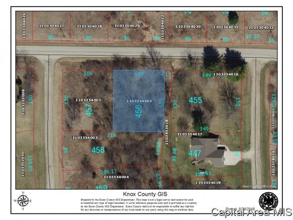 2456 Lakeview Rd S, Dahinda, IL 61428 (MLS #185698) :: Killebrew & Co Real Estate Team