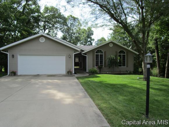 157 Briarwood Place, Dahinda, IL 61428 (MLS #185777) :: Killebrew & Co Real Estate Team