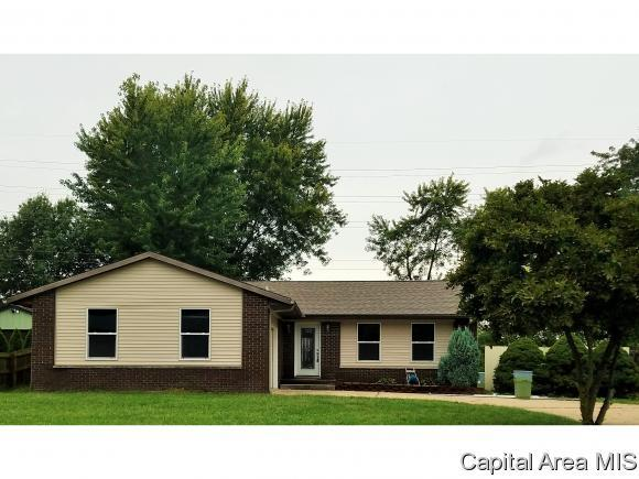 51 Roundtable, Springfield, IL 62704 (MLS #185817) :: Killebrew & Co Real Estate Team