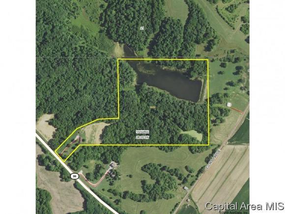 172 1425E, Versailles, IL 62378 (MLS #185895) :: Killebrew & Co Real Estate Team