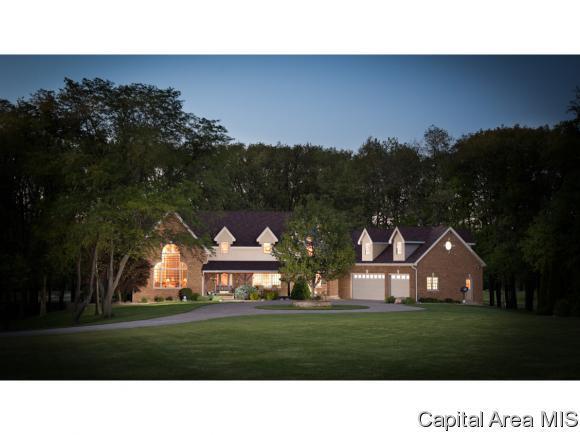 23425 (58 Acres) W Farmington Rd, Elmwood, IL 61529 (MLS #185945) :: Killebrew & Co Real Estate Team