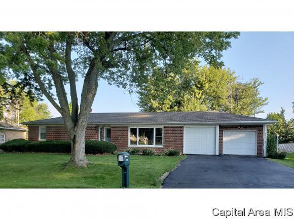 4325 Maple Dr, Galesburg, IL 61401 (MLS #185974) :: Killebrew & Co Real Estate Team