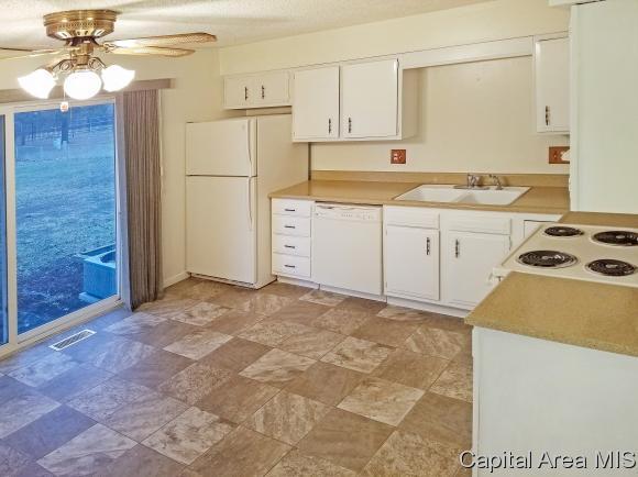 2601-2603 Delaware Dr., Springfield, IL 62702 (MLS #185984) :: Killebrew & Co Real Estate Team