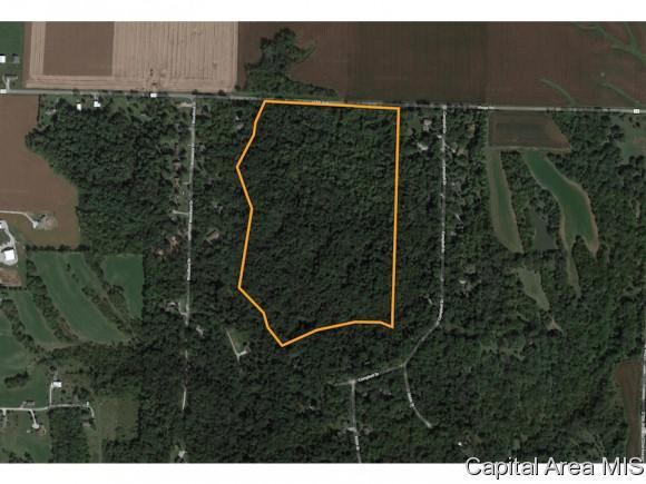 Ridge Road, Sherrard, IL 61281 (MLS #185998) :: Killebrew & Co Real Estate Team
