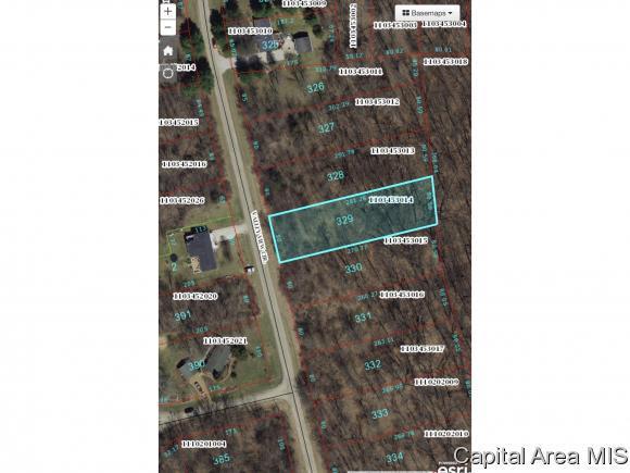 329 Valley View Circle, Dahinda, IL 61428 (MLS #186004) :: Killebrew & Co Real Estate Team