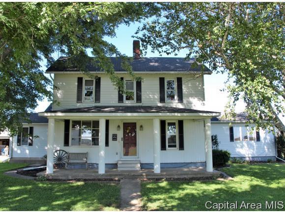 1169 60th St., Avon, IL 61415 (MLS #186023) :: Killebrew & Co Real Estate Team