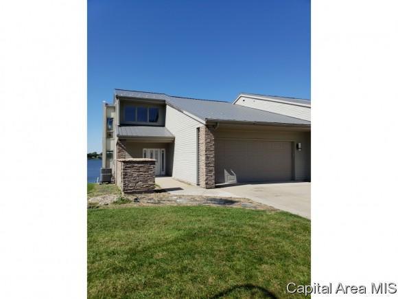309 Harbor Point Pl, Springfield, IL 62712 (MLS #186070) :: Killebrew & Co Real Estate Team