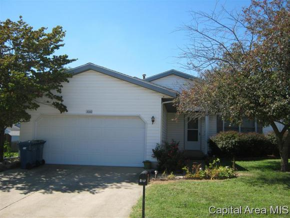 3000 Buena Vista Dr, Springfield, IL 62707 (MLS #186127) :: Killebrew & Co Real Estate Team