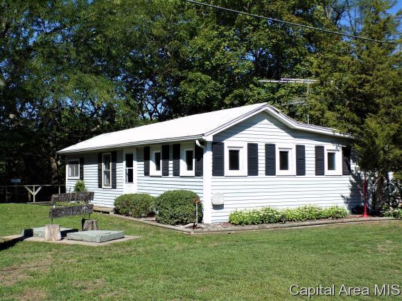 2385 Township Road 1300E, Oquawka, IL 61469 (MLS #186144) :: Killebrew & Co Real Estate Team