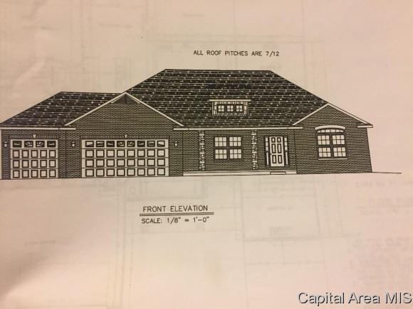 829 Nine Rock Rd., Sherman, IL 62684 (MLS #186264) :: Killebrew & Co Real Estate Team