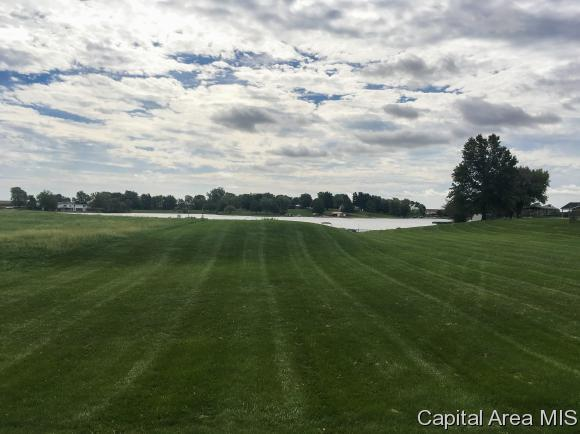 Lot 580 Swan Lake, Avon, IL 61415 (MLS #186297) :: Killebrew & Co Real Estate Team