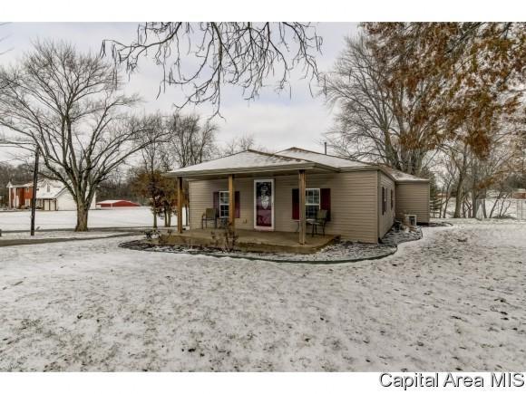 6522 Lost Creek Ln, Sherman, IL 62684 (MLS #187488) :: Killebrew RE