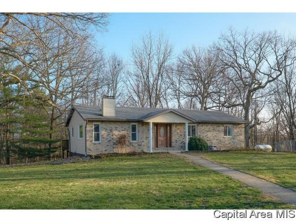 24379 Indian Point Ave, Athens, IL 62613 (MLS #187608) :: Killebrew RE