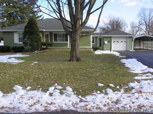 1313 Clark Street, Galesburg, IL 61401 (MLS #187716) :: Killebrew RE