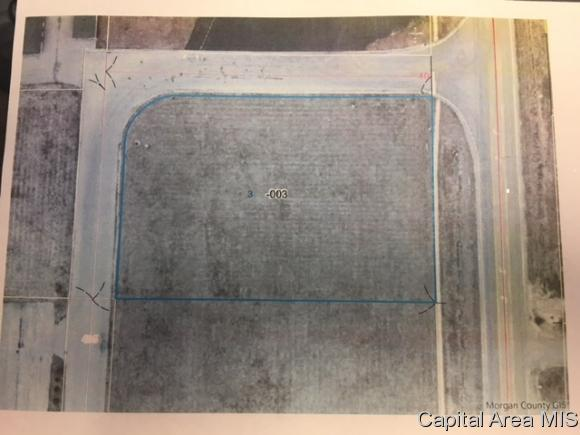 101 South County Square, Jacksonville, IL 62650 (MLS #187723) :: Killebrew RE