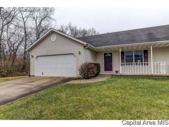 120 Willow Lane, Sherman, IL 62684 (MLS #187842) :: Killebrew RE