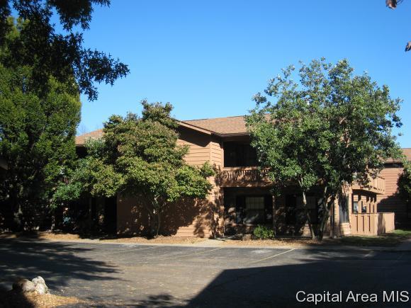 160 S Durkin Dr # 11, Springfield, IL 62704 (MLS #191566) :: Killebrew - Real Estate Group