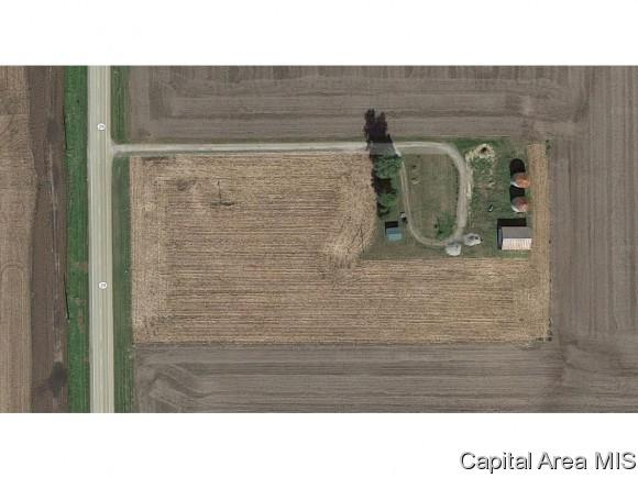 23122 State Hwy Rt 29, Greenview, IL 62642 (MLS #192400) :: Killebrew - Real Estate Group