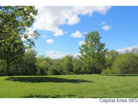 105 Manor Hill Drive, Chatham, IL 62629 (MLS #171191) :: Killebrew & Co Real Estate Team