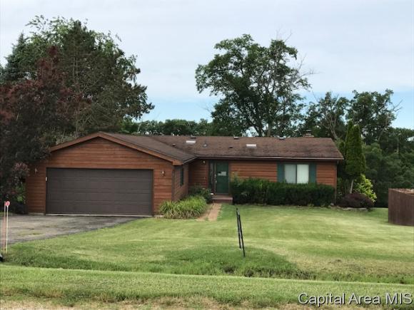 8075 Oak Run Drive North, Dahinda, IL 61428 (MLS #171691) :: Killebrew & Co Real Estate Team