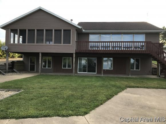 8081 Oak Run Drive North, Dahinda, IL 61428 (MLS #173494) :: Killebrew & Co Real Estate Team