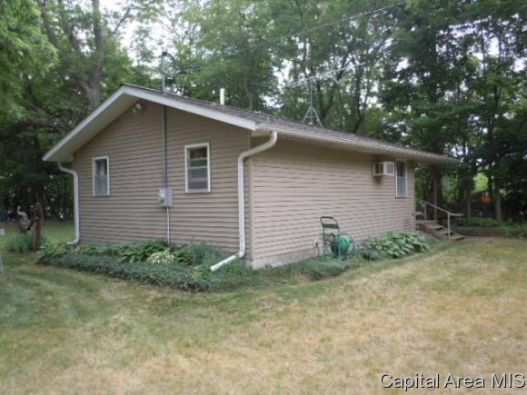 2357 Township Road Banta Farm Road, Oquawka, IL 61469 (MLS #174136) :: Killebrew & Co Real Estate Team