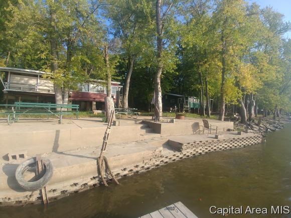 178 S Water St, Carmen, IL 61425 (MLS #176522) :: Killebrew & Co Real Estate Team