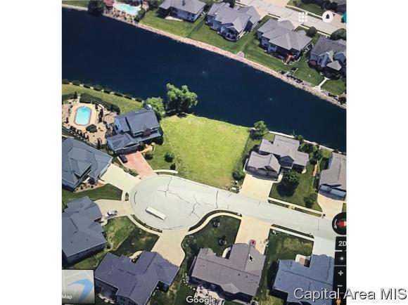 1420 Lake Pointe Ct, Springfield, IL 62712 (MLS #180710) :: Killebrew & Co Real Estate Team