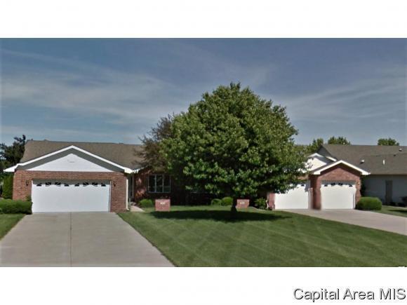 7014-7016 Piper Glen Dr, Springfield, IL 62711 (MLS #180826) :: Killebrew & Co Real Estate Team