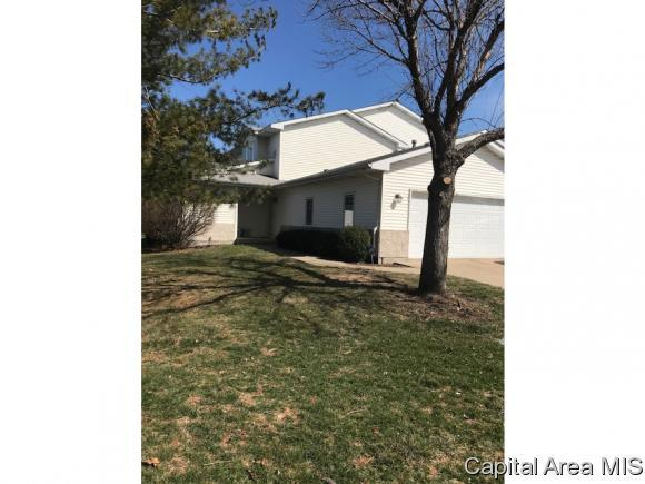 3111 Spring Mill Dr, Springfield, IL 62704 (MLS #181743) :: Killebrew & Co Real Estate Team