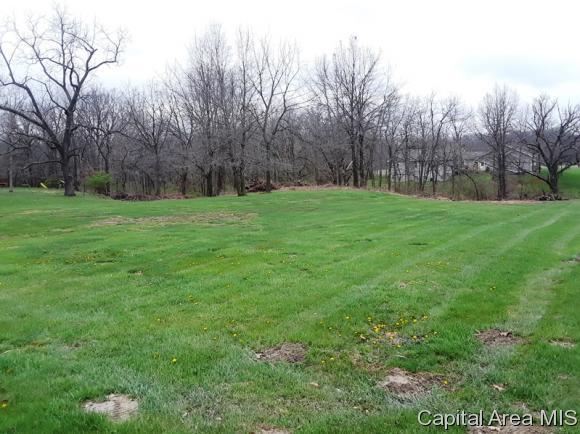 Lot 4 Campbell's Crossing, Carlinville, IL 62626 (MLS #182313) :: Killebrew & Co Real Estate Team