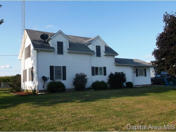 109 70th, ROSEVILLE, IL 61473 (MLS #182462) :: Killebrew & Co Real Estate Team