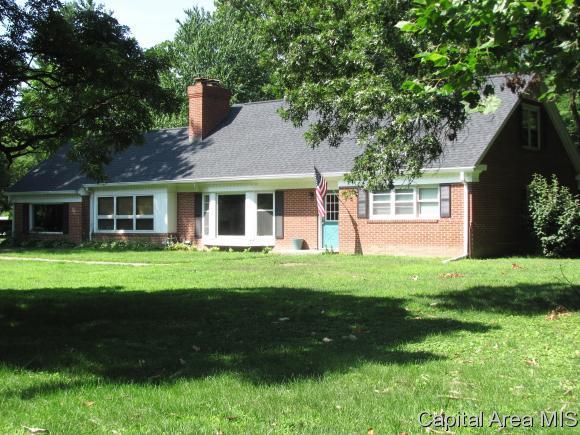 1 Warbler Ln, Springfield, IL 62711 (MLS #184608) :: Killebrew & Co Real Estate Team