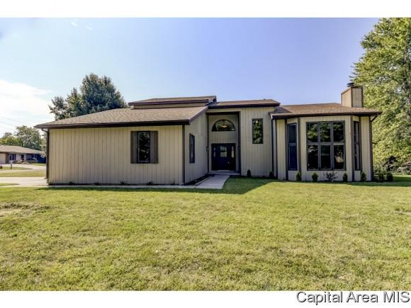 14 Nino Dr, Sherman, IL 62684 (MLS #186193) :: Killebrew & Co Real Estate Team