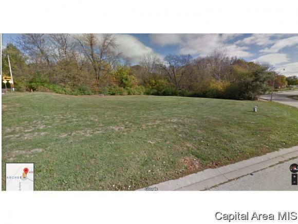 4205 & 4209 Southwoods Rd, Springfield, IL 62711 (MLS #186286) :: Killebrew & Co Real Estate Team