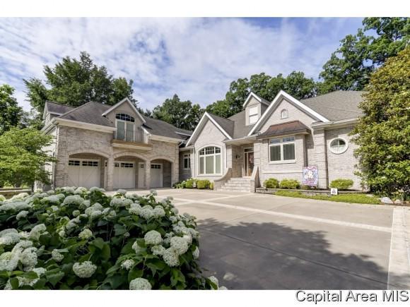 713 Lismore Ln, Springfield, IL 62704 (MLS #183691) :: Killebrew & Co Real Estate Team
