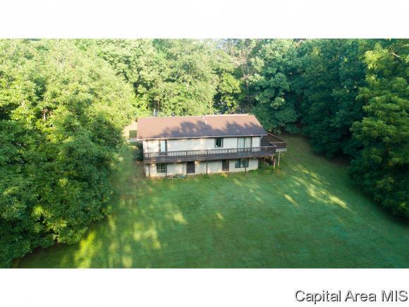 2900 Hickory Hills Dr, Springfield, IL 62707 (MLS #185310) :: Killebrew & Co Real Estate Team