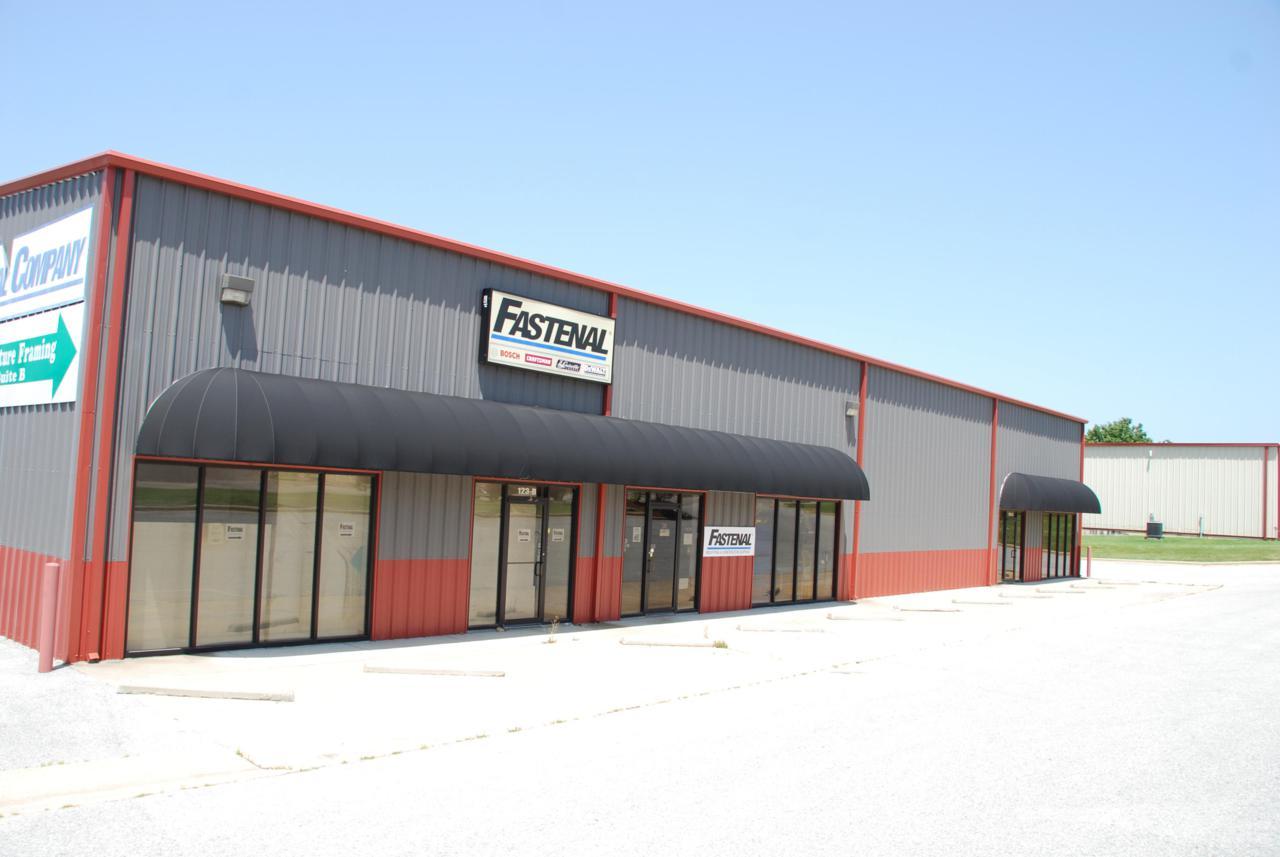 123 Industrial Park Drive - Photo 1