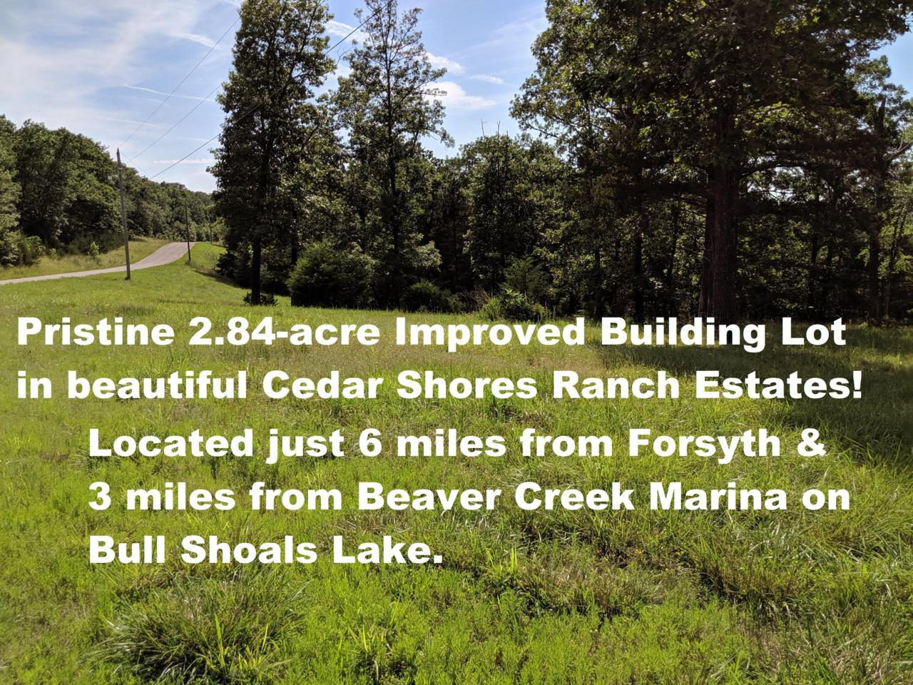 1145 Lake Point Rd. Road - Photo 1
