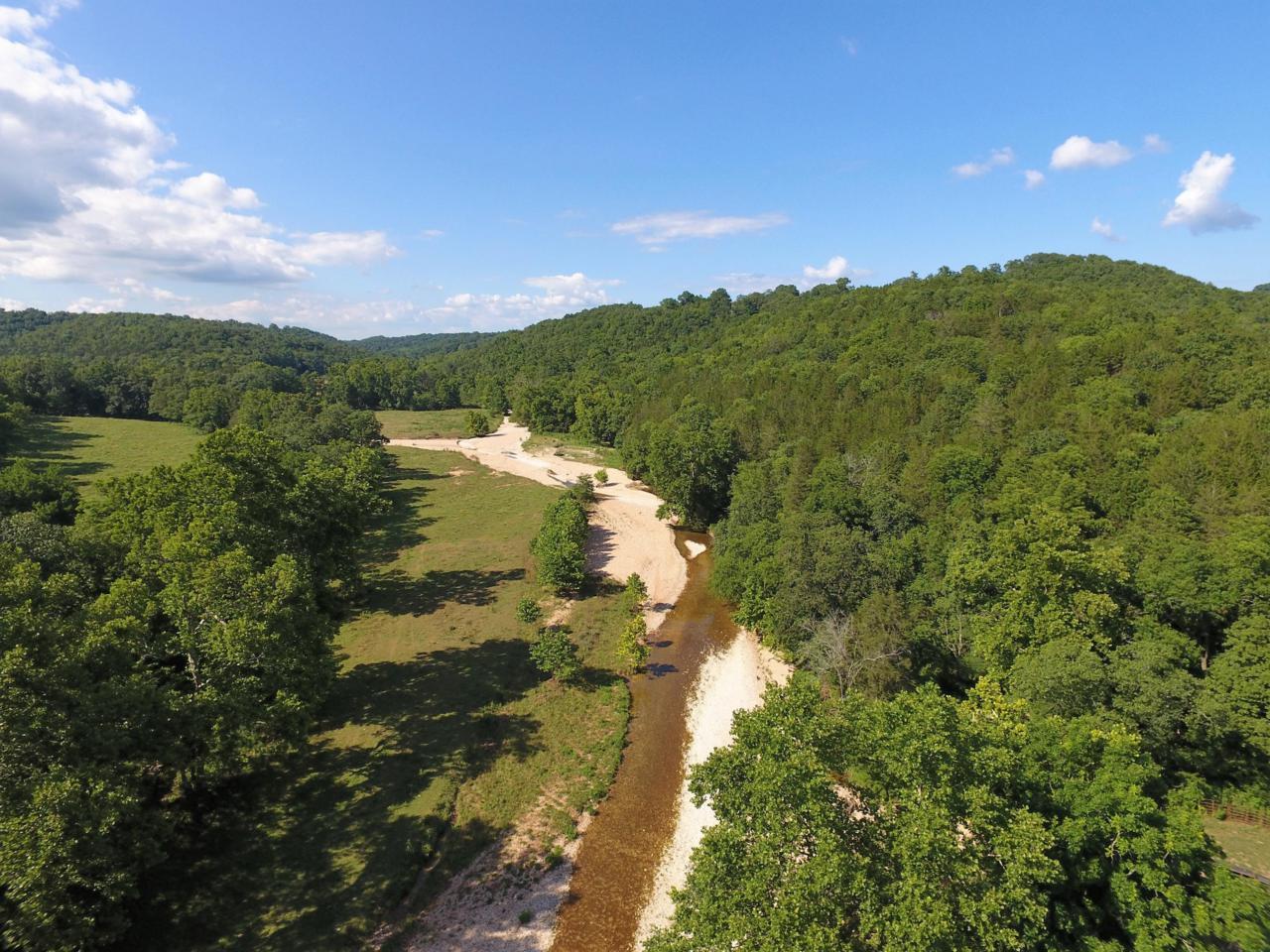 1597 Flat Creek Road - Photo 1